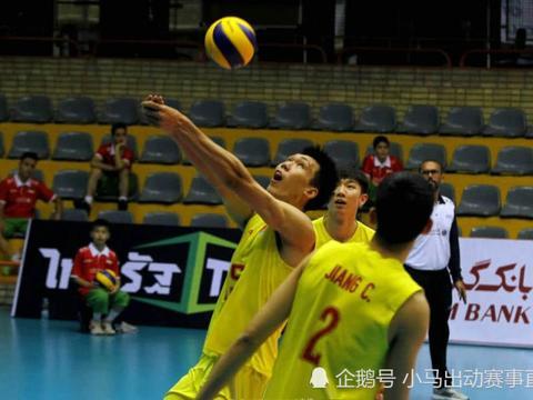 伊朗万众欢庆亚锦赛夺冠!中国队喜提第6!输中国台北球迷失望!