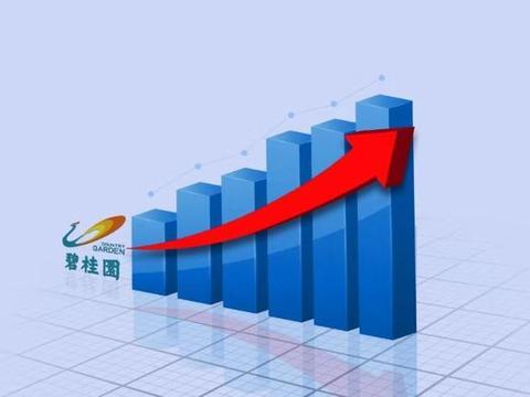 碧桂园交出半年成绩单:手握2228亿现金 净经营性现金流持续为正