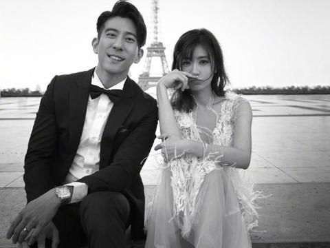 萧敬腾会出席贾静雯修杰楷的婚礼,网友掏出手机一看:果然暴雨!