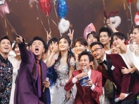 湖南卫视过度娱乐化,被《新闻联播》批评,除韩流成主要工作!