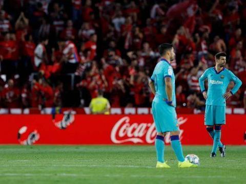 科贝电台:输球后梅西告诉队友们要专注,以后不能这样了