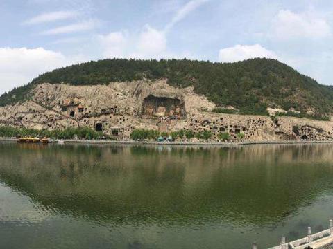 来河南必去的旅游佳地,少林寺不去后悔,清明上河园体验大宋辉煌