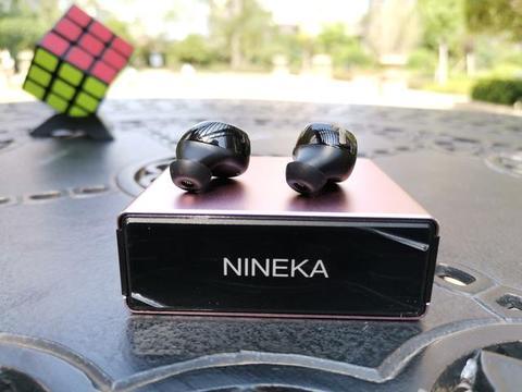 南卡N2触控真无线蓝牙耳机测评,一件艺术品刚好可以用来听歌
