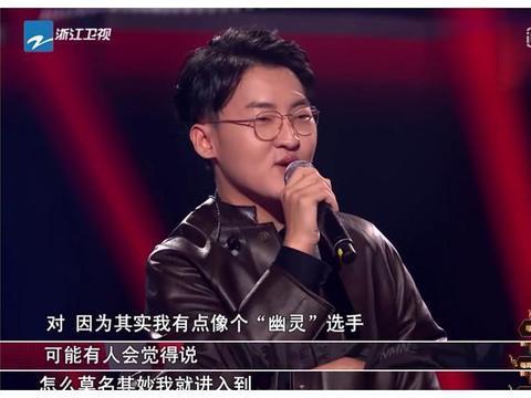 中国好声音:这雷人赛制到底有多坑,他一句话说出了选手们的感受