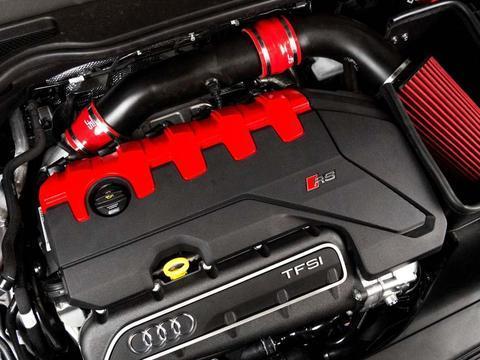 黑武士Audi TT RS登场HG-Motorsport的进击