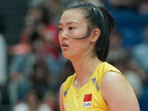 世界杯第一阶段,张常宁状态神勇,带领中国女排豪取五连胜