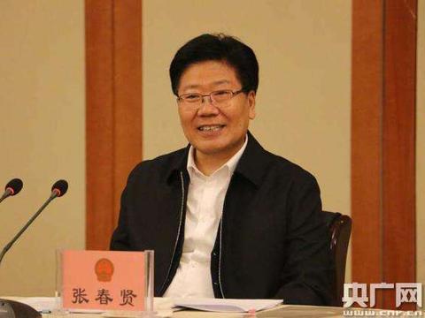张春贤率全国人大调研组调研养老服务工作,为何选择江苏?