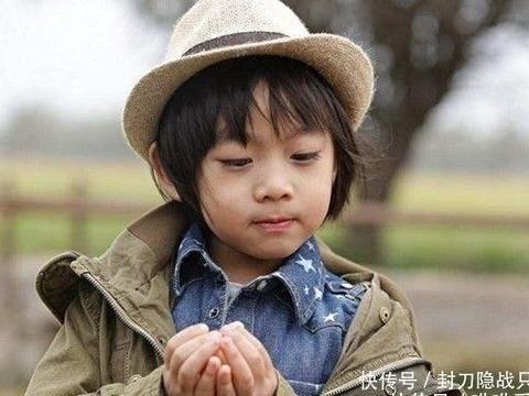 林志颖儿子已长大,10岁kimi大变样,难怪林志颖不敢发照片