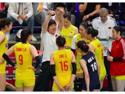 战巴西中国女排需全力以赴 发球带拦防力争六连胜