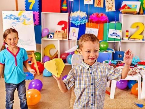 孩子越早入园越好?超前教育未必就好,适龄教育才适合