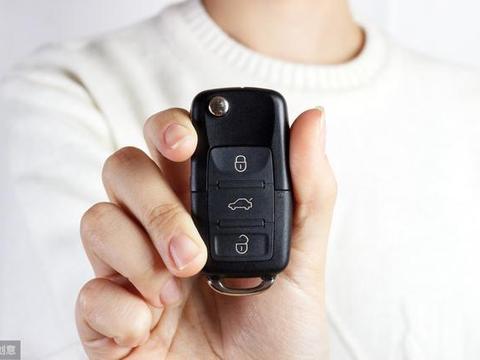 """车钥匙竟然还有这五种""""隐藏属性""""?功能这么多,你只会开车门?"""