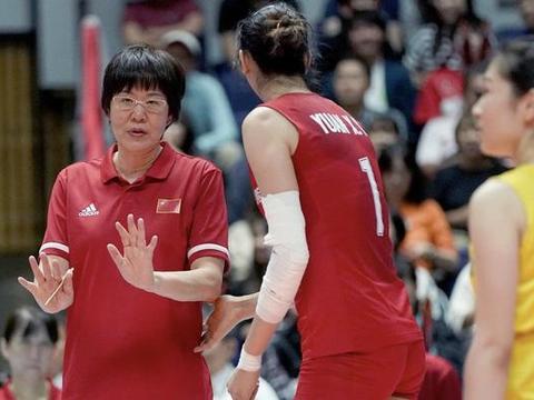 16局连胜终结,逆转巴西取6连胜!中国女排争冠形势:必须赢美国