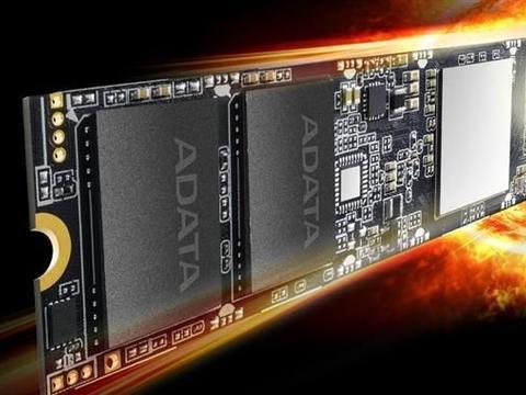 威刚发布XPG SX8100 SSD:少见瑞昱RTS5762主控、无需散热片