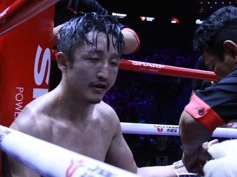 职业拳击最新排名:木村翔第5,邹市明有望重返世界前10