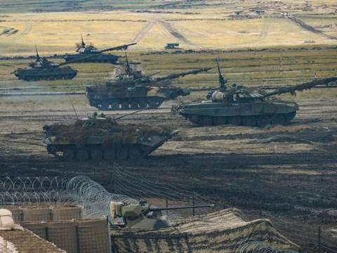 英国预测若美国退出,北约单独与俄开战会怎样