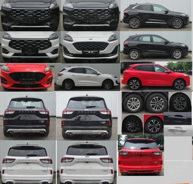 工信部公布第324批新车目录,快来看看有没有你喜欢的车