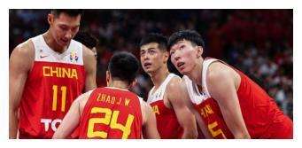 男篮成员进行大幅度调整,周琦等人或将离开国家队,一人备受重用