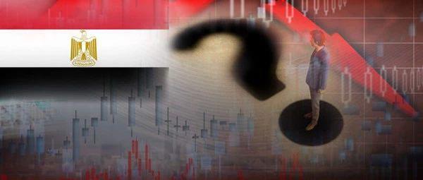 埃及股市暴跌触发熔断:假新闻攻击?间歇性崩盘是常态