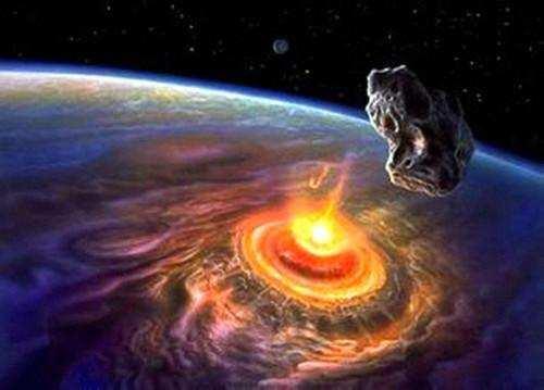 木星传来神秘信号,事关木星文明,25年来nasa一直在刻意隐瞒?