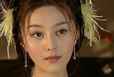 没有玻尿酸年代的古装美人剧之《爱情宝典》,美女简直不要太多!