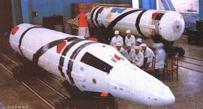 """""""三位一体""""式的核威慑体系已经由理论变成现实,具备了实战能力"""