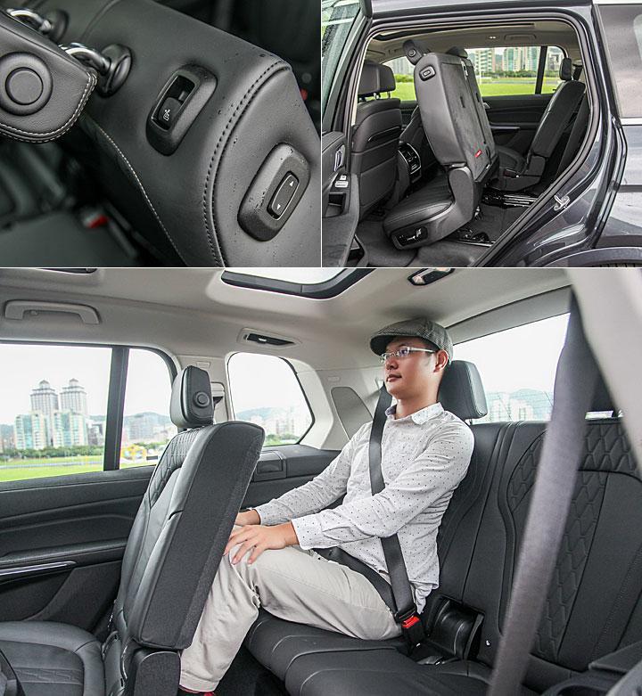 宝马有史以来,最大最豪华的SUV,这车开起来真比7系香?