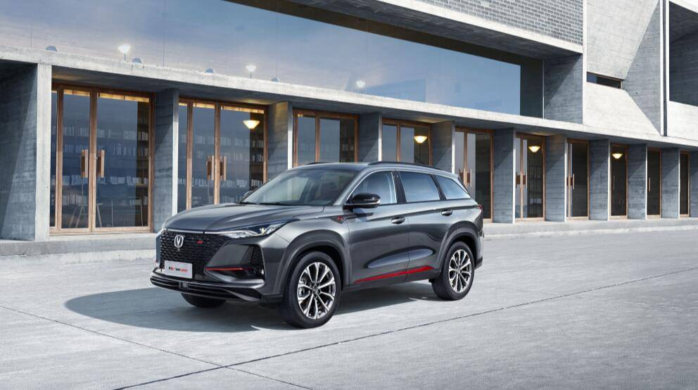 高颜值,高性价比,三款中国品牌紧凑型SUV推荐