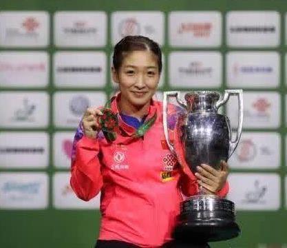 刘诗雯完全没问题!刘国梁又一次出马力挺她,两大世界冠军挨批评