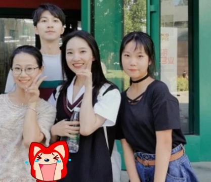 """心动的信号:杨凯雯带赵琦君去母校,两人""""婚期将至""""?太甜了!"""