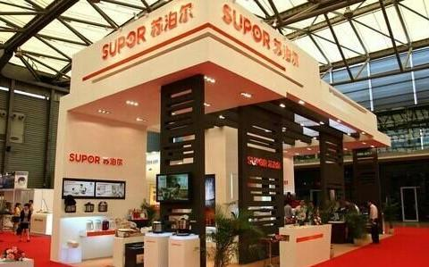 全球最大的小家电生产商:70亿在中国买家公司,如今市值590亿元