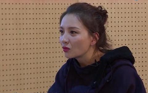 孙茜又要梳理剧本,王晓晨脱口而出6个字说服了她,太机智
