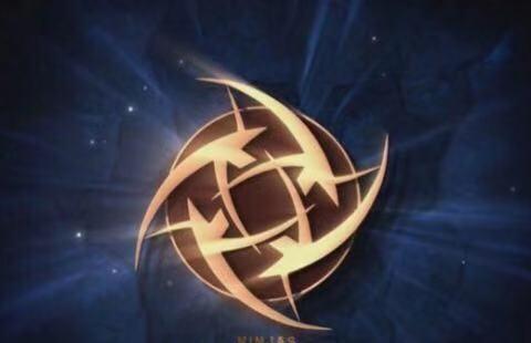 DOTA2:NIP新赛季阵容官宣,宇宙哥复出