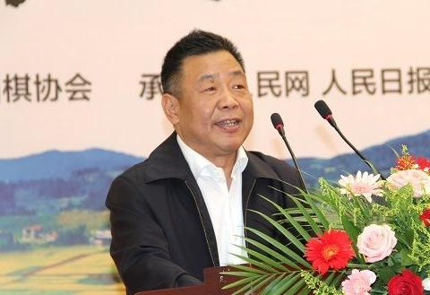 """""""嫘祖杯""""第32届中国围棋名人战总决赛正式开幕"""
