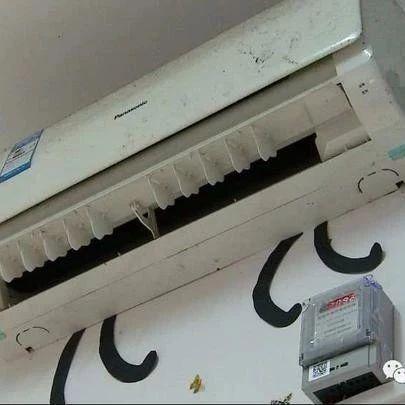 高校宿舍共享空调每小时收费5元,如此开启赚钱模式是教育之耻 | 明舌如刀