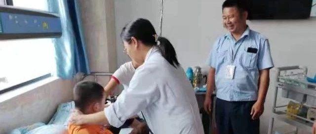 海口一5岁男童突然发病昏厥 公交司机果断改道送医抢救