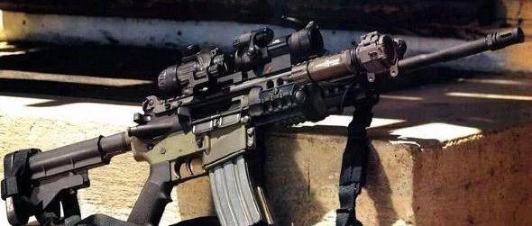 突击步枪越来越完善,冲锋枪会被彻底淘汰吗?