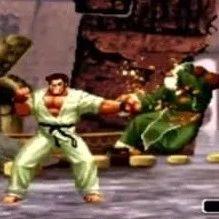 空手道vs醉拳!中日传武比赛,谁更胜一筹?