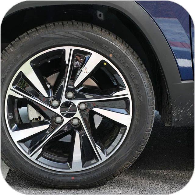 4.99万起就能买的国产SUV,今年刚上市,实测性能曝光!