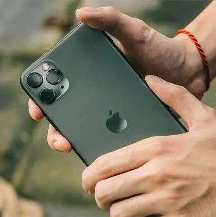 买手机一万修手机七千:苹果iPhone 11保外维修价格有多贵