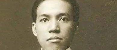 梁启超,用一生贯穿了中国近代史