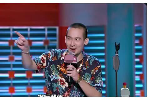 《脱口秀大会》今晚收官,冠军是不出意料的他?网友:名副其实!