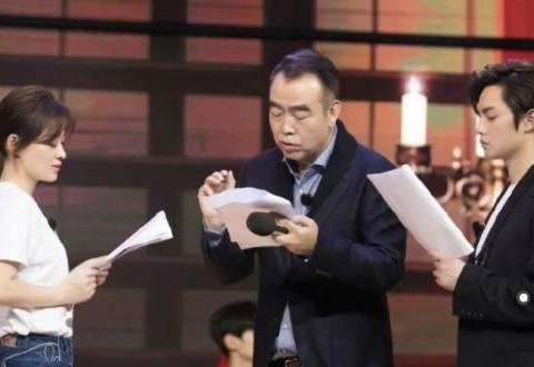 芒果台又一新综艺即将播出,刘宪华加入导师行列,都是实力派