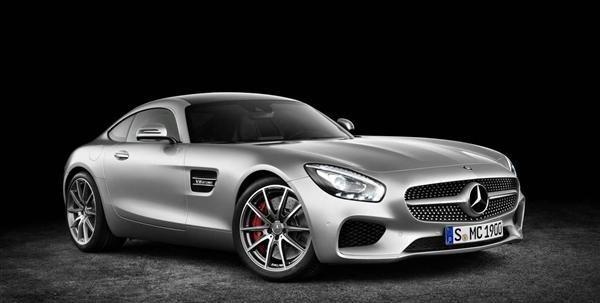 因驱动轴处存在安全隐患 奔驰召回部分进口AMG GT车辆