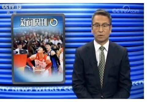 破案了!绝不是对周琦郭艾伦批评,央视白岩松:不喜欢自媒体挑事