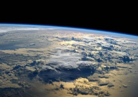 木星能成为人类的新家园吗?答案很残酷,在上面人类只能活几小时