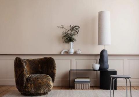 你不得不承认,即使你使用环保材料,家中也依旧会有甲醛残留!
