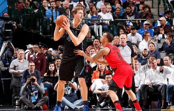 NBA现役各国国际球员最强代表,诺天王帕克领衔,大帝西蒙斯入选