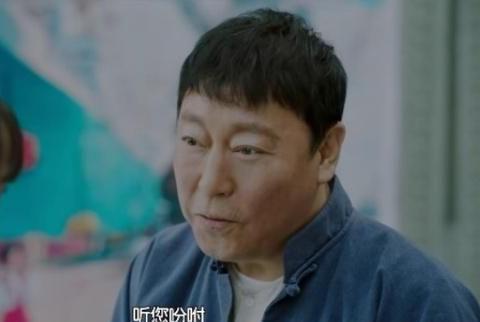 正阳门2杀青现场曝光,田海蓉发红包获牛爷点赞,蒋雯丽不舍落泪