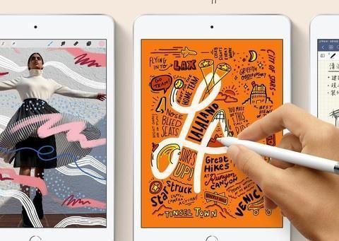 新款iPad Air/iPad mini明日开售 这些新特性不可不知
