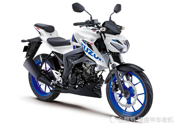 极速多达160km/h,地表最弱的150cc更新2020款